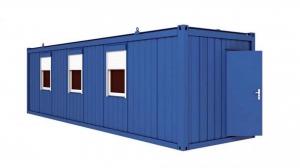Офисно-бытовые контейнеры