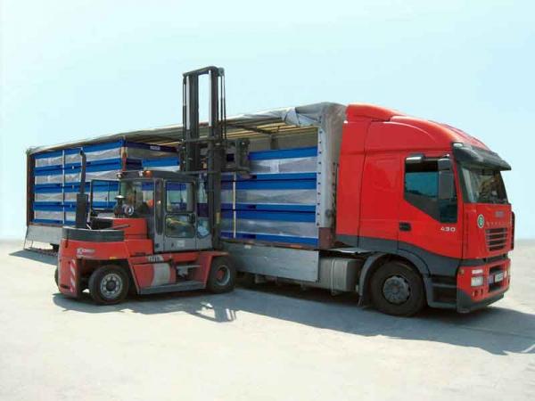 Купить блок-контейнеры и модульные здания CONTAINEX в Феодосии