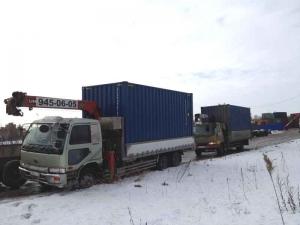 Купить блок-контейнеры и модульные здания CONTAINEX в Ейске